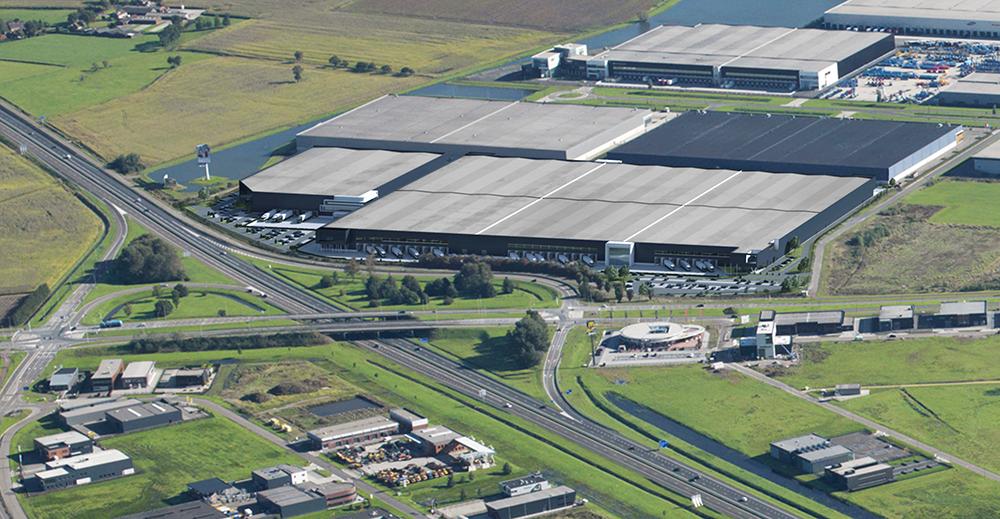 AGORA 21 Logistic Campus