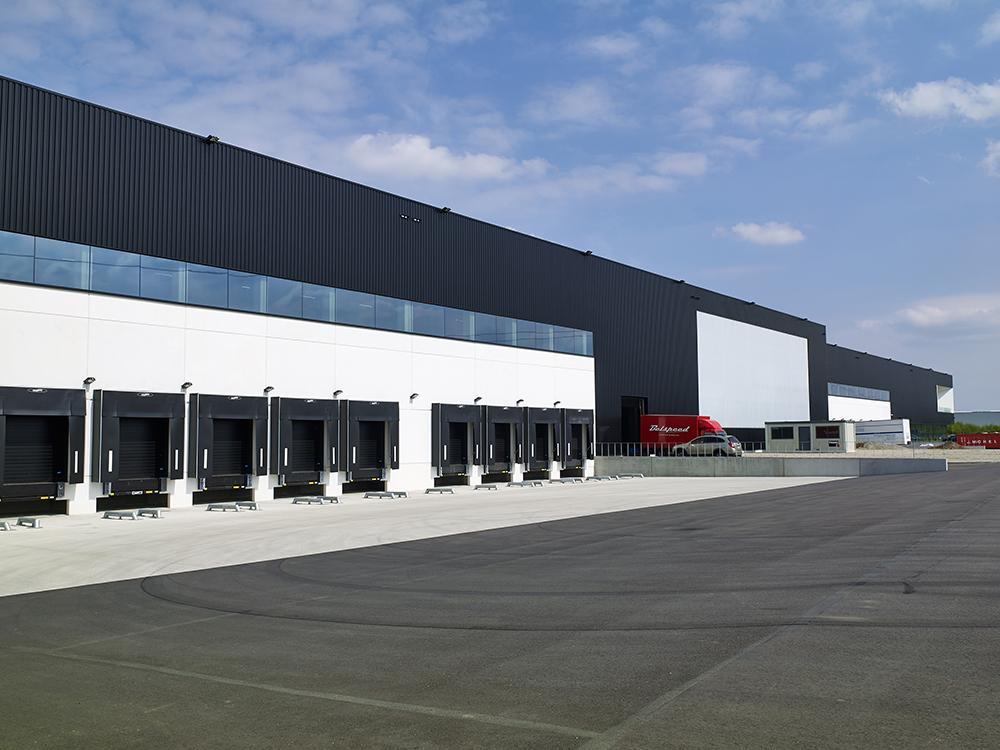 Antwerp East port II-III