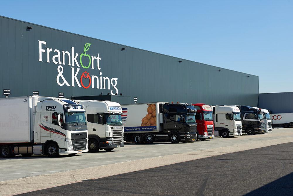 Logistic Park Venlo